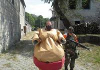 paintball sumo