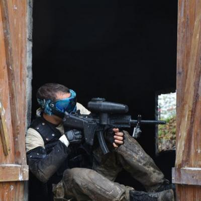 paintball citadel